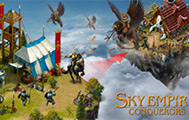 Game Sky Empire Conquerors game