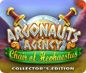 play Argonauts Agency: Chair Of Hephaestus Collector'S Edition