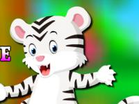 play White Tiger Rescue
