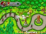 play Kingdom Tower Defense