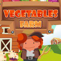 play Vegetables Farm