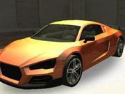 Asphalt Speed Racing 3D game
