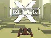 X Racer game