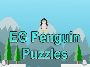 play Eg Penguin Puzzles