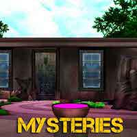 play Mysteries Of Park 1