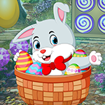 Easter Rabbit Rescue game