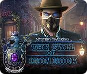 play Mystery Trackers: The Fall Of Iron Rock