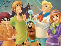 Scooby-Doo! Birthday Boo Bash game