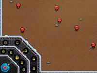 play Defender Idle 2
