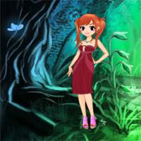 play Rescue Girl From Devil Forest