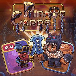play Pirate Cards