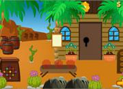 Rescue Camel From Desert Forest game