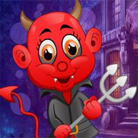 Games4King-Devil-Escape game