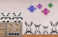 play 8B Panda Escape