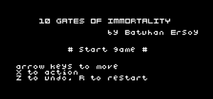 10 Gates Of Immortality game