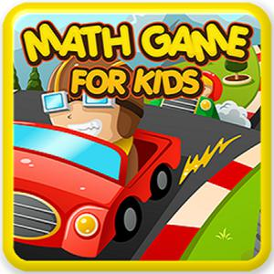 Mathematic Game For Kids game