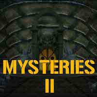 play Mysteries Of Park 2