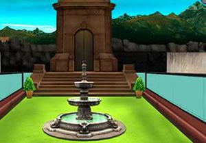 play Mysteries Of Park - 2
