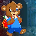 play School Bear Rescue