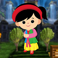 play Vietnam Traditional Girl Escape