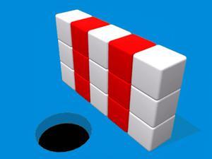 play Color Hole 3D