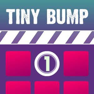 play Tiny Bump