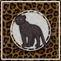 Games2Jolly Black Leopard Rescue Escape game