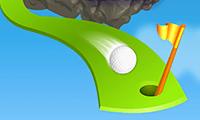 play Mini Golf Master