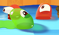 play Pudding Monster
