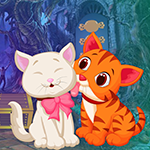 play Cute Friends Rescue