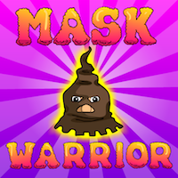 play G2J Mask Warrior Rescue