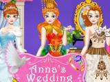 Annas Wedding Tailor Shop game
