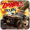 Zombies Run - The Walking Dead game