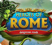 play Heroes Of Rome: Dangerous Roads