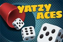 Yatzy Aces game
