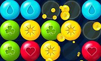 play Amazing Bubble Breaker