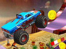 play Xtreme Monster Truck