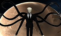 play Slenderman Must Die: Dead Space