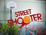 Street Shooter game