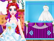 Wedding Hairdresser For Princesses game