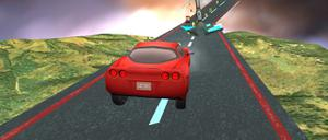Car Tracks Unlimited game