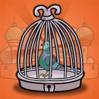 play G2J Palace Pigeon Rescue