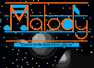Malody game