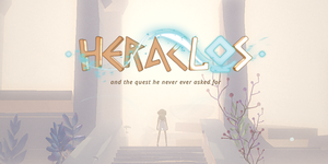 Heraclos And The Quest He Never Asked For game