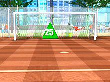 Street Freekick 3D game