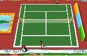 play Twisted Tennis