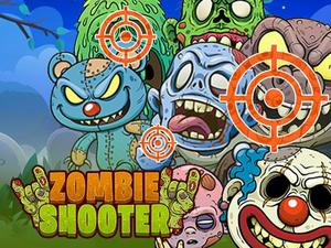 play Zombie Shooter Deluxe