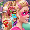 play Super Doll Ear Doctor