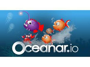 Oceanar.Io game