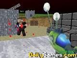 play Xtreme Paintball Wars